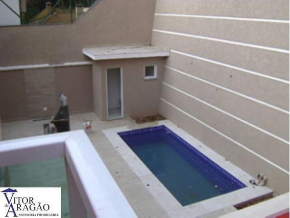 03294 - Casa De Condominio 3 Dorms. (3 Suítes), Horto Florestal - São Paulo/sp - 3294