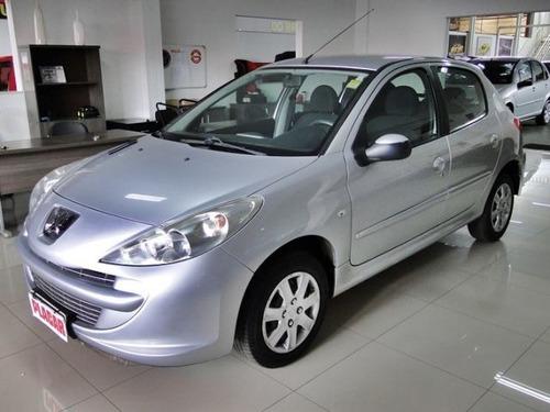 Peugeot 207 Xr 1.4 8v Flex, Jke4601
