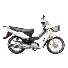Moto Yumbo C 110 Se - Mercado Pago 12 Cuotas