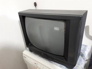 Tv Color 20 White Westinhouse Para Reparar.