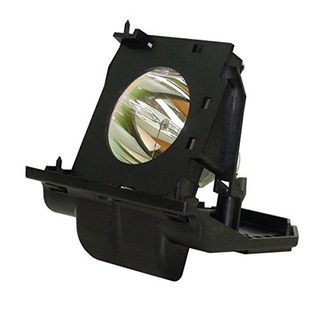 Aurabeam Replacement Lamp Para Rca M50wh92s Tv Con Carcasa