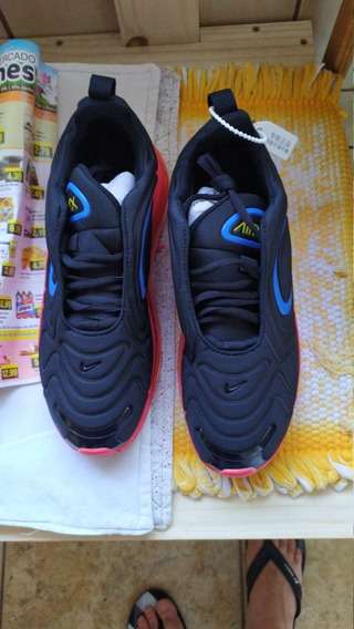 Tênis Nike Air Max 720 Original