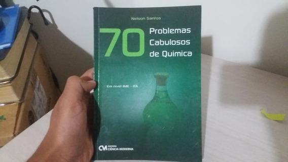 70 Problemas Cabulosos De Química Nível Ita Ime