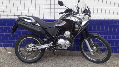 Yamaha Yamaha Xtz250 Teneré