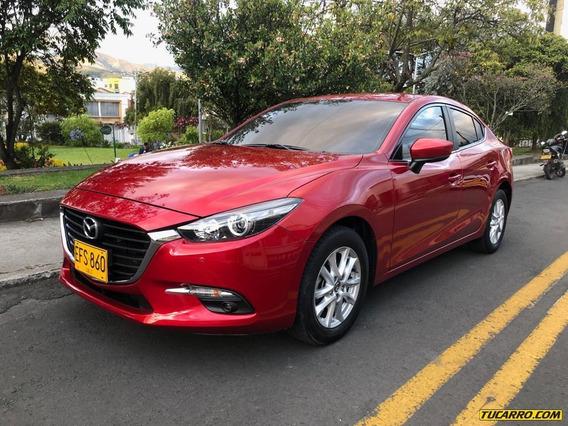 Mazda Mazda 3 Touring Skyactiv