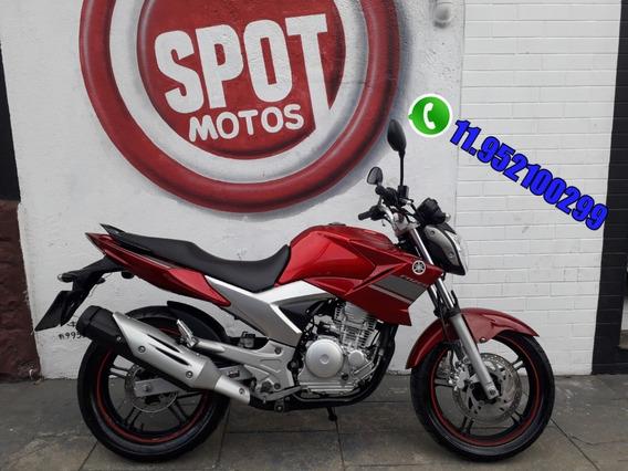 Yamaha Ys 250 Fazer - 2013/2014