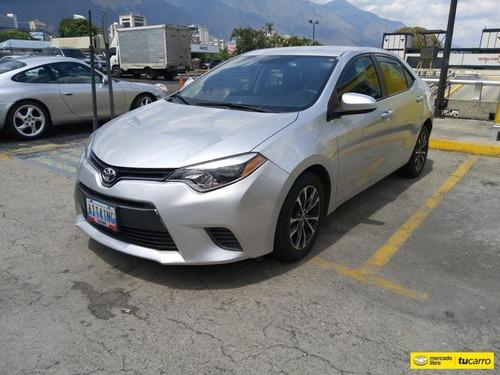 Toyota  Corolla Le- Automático