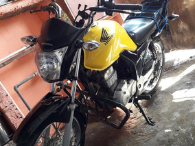 Honda Com 2 Mil De Multa