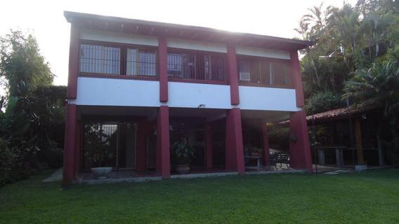 Casa En Venta, La Lagunita Country Club, Rah:14-12896