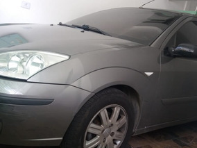 Ford Focus Sedan - 2.0 Automático Ghia Completo! - 2008