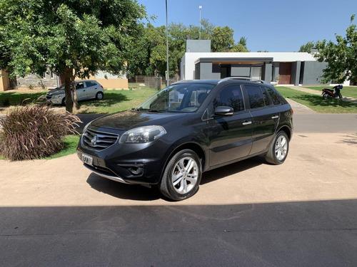 Renault Koleos Privilege 2012