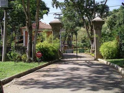Linda Casa Na Região Serrana, Cond. De Luxo Prox. Itaipava