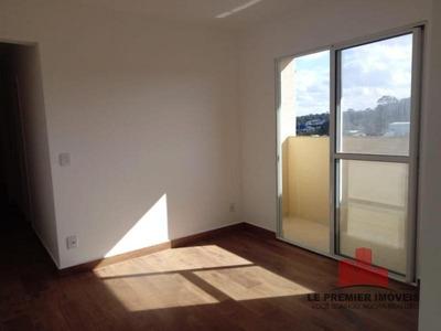 Ref.: 897 - Apartamento Em Itapevi Para Aluguel - L897