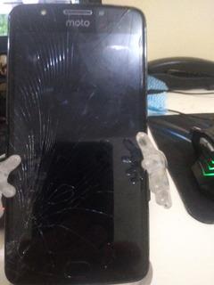 Celular Moto E 4