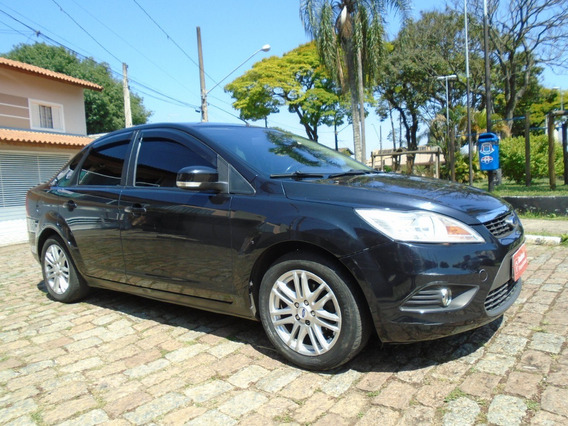 Focus Sedan 2.0 Automaticao- Ricardo Multimarcas Suzano
