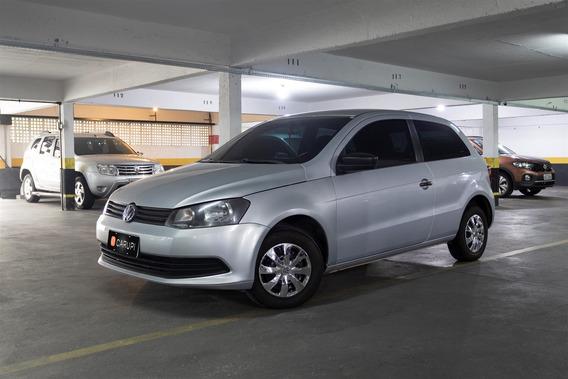 Volkswagen Gol 1.0 Mi 8v Flex 2p Manual G.vi