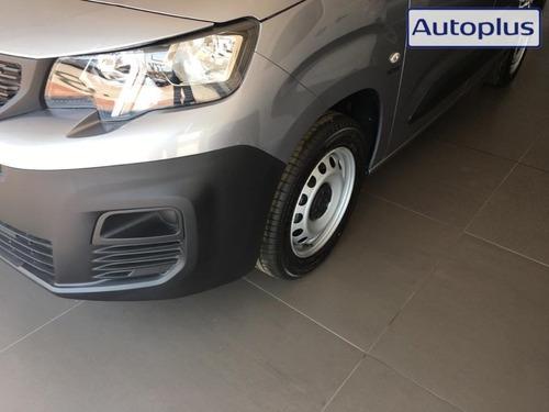 Peugeot Partner K9 Hdi 1.6 2020 0km