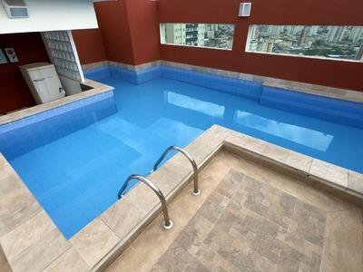 Apartamento Em Vila Gumercindo, São Paulo/sp De 48m² 2 Quartos À Venda Por R$ 325.000,00 - Ap238298