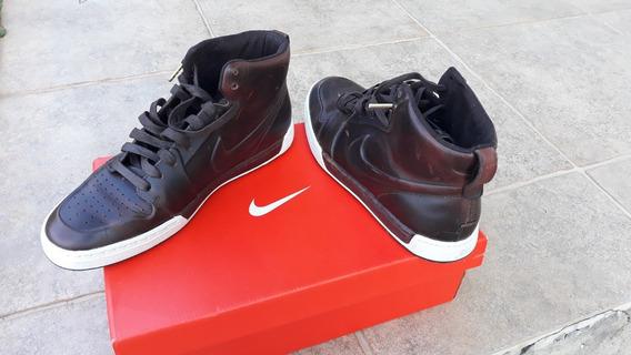 Tênis Nike Air Royal Mid Vt Baroque Brown Original