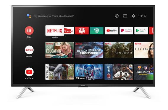 Smart Tv Hitachi 40