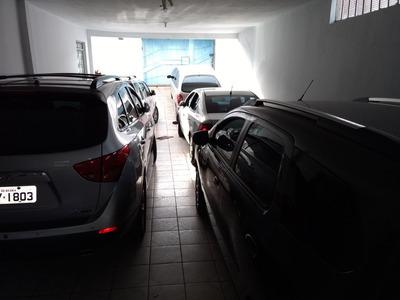 Casa Grande, Garagem Pra 7 Carros, 4 Kits,1 Salão Para Festa