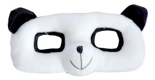 Antifaz De Oso Panda Educatodo