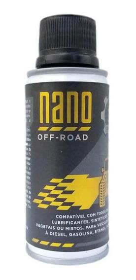 Condicionador De Metais Automotivo Nano Off-road 3º Geração