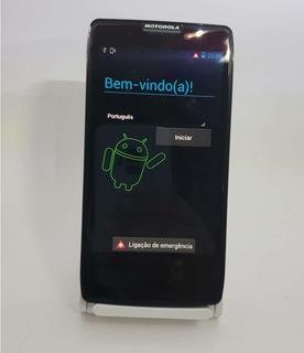 Motorola Razr Hd Xt925 16gb Preto Semi Novo