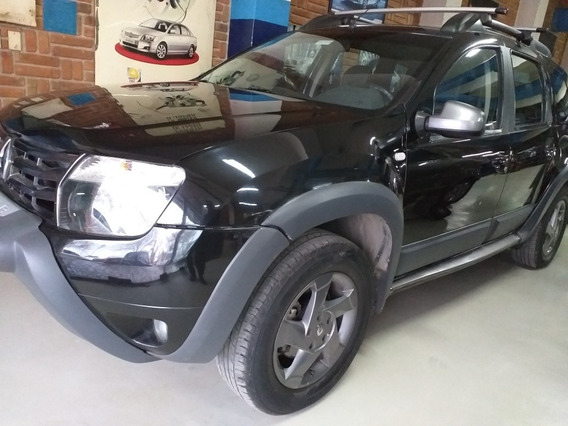 Renault Duster 2.0 4x4 Tech Road Gnc 2015