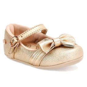 e53a5ab6bb Sapatilha Klin Princess Menina Baby Rosa