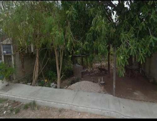 Terreno En Venta En Colonia Ejidal En Playa Del Carmen, Quintana Roo