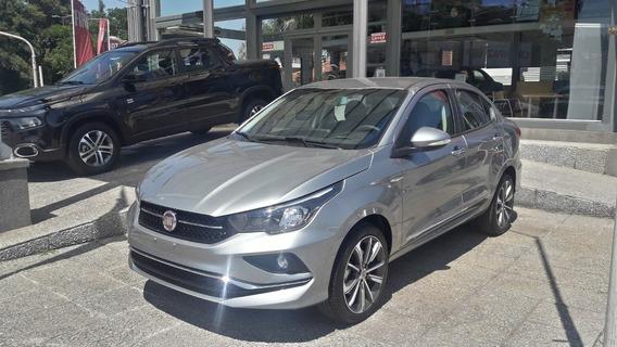 Fiat Cronos 0km Plan Gobierno Anticipo $90.000 Tasa 0% P-
