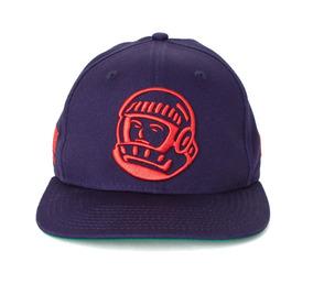 Gorra Billionaire Boys Club Helmet New Era Snapback Original