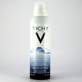 Vichy Acqua Termale Mineralizada 150 Ml Termal Acqua France