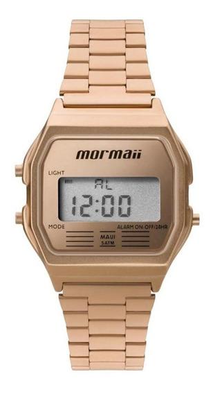 Relógio Mormaii Vintage Jh02ai/4j   Lojas Radan