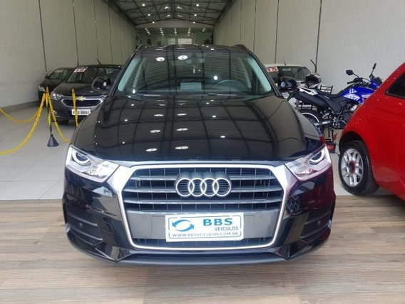 Audi Q3 Ambition 1.4 Tfsi, Apenas 8 Mil Km, Fkd0483