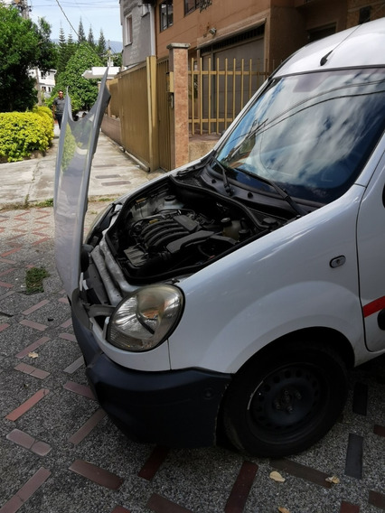 Renault Kangoo Renault Kangoo 2014