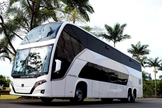 Busscar Vista Bus 0km