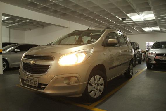 Chevrolet Spin Lt 2014 / Único Dono