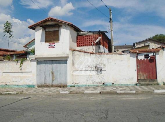 Casa - Jd. Realce - Suzano - Ca1072