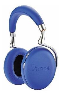Parrot Zik 2.0 Stereo Bluetooth Cancelacion De Ruido Nfc C/n