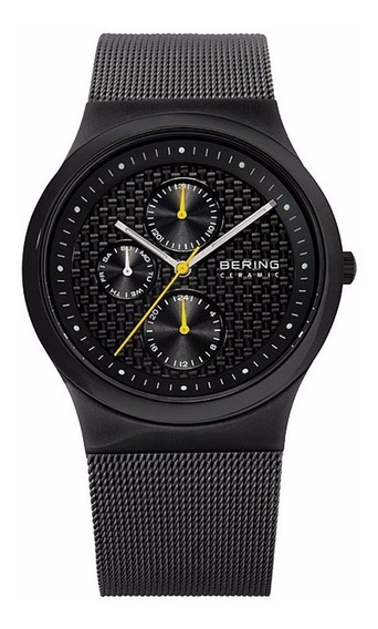Relógio Bering Time Ceramic Super Slim 32139-222