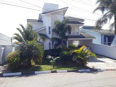 Casa Para Venda Em Cond. Hills 3 (ref 1418)