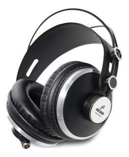 Fone P/ Estudio Arcano Arc-shp300 Alta Qualidade Baixo Preço