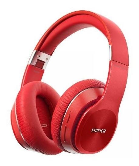 Headphone Estéreo Bluetooth W820bt Edifier
