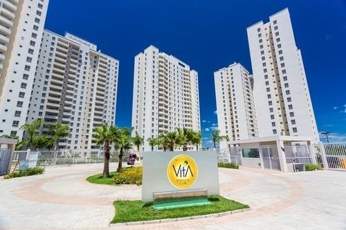 Venda Apartamento Em  Natal Residencial Vita