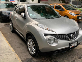 Nissan Juke Advance Sport