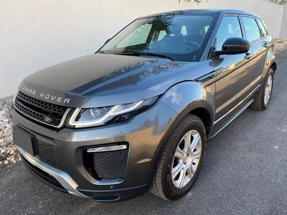 Land Rover Range Rover Evoque Se Dynamic 2019
