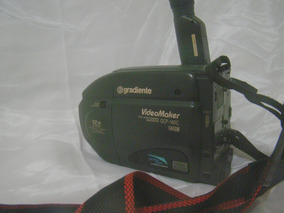 Filmadora Gradiente Videomaker Gcp-140c