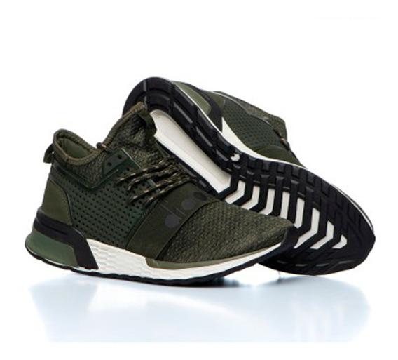 Zapatillas Diadora Figther Envio Gratis